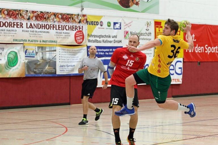Read more about the article HSV Bad Blankenburg mit Abschied aus Thüringenliga