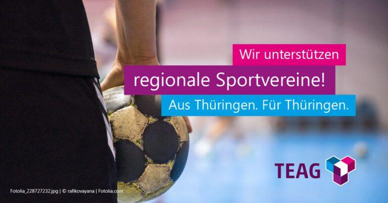 Read more about the article Der HSV Bad Blankenburg sagt DANKE!