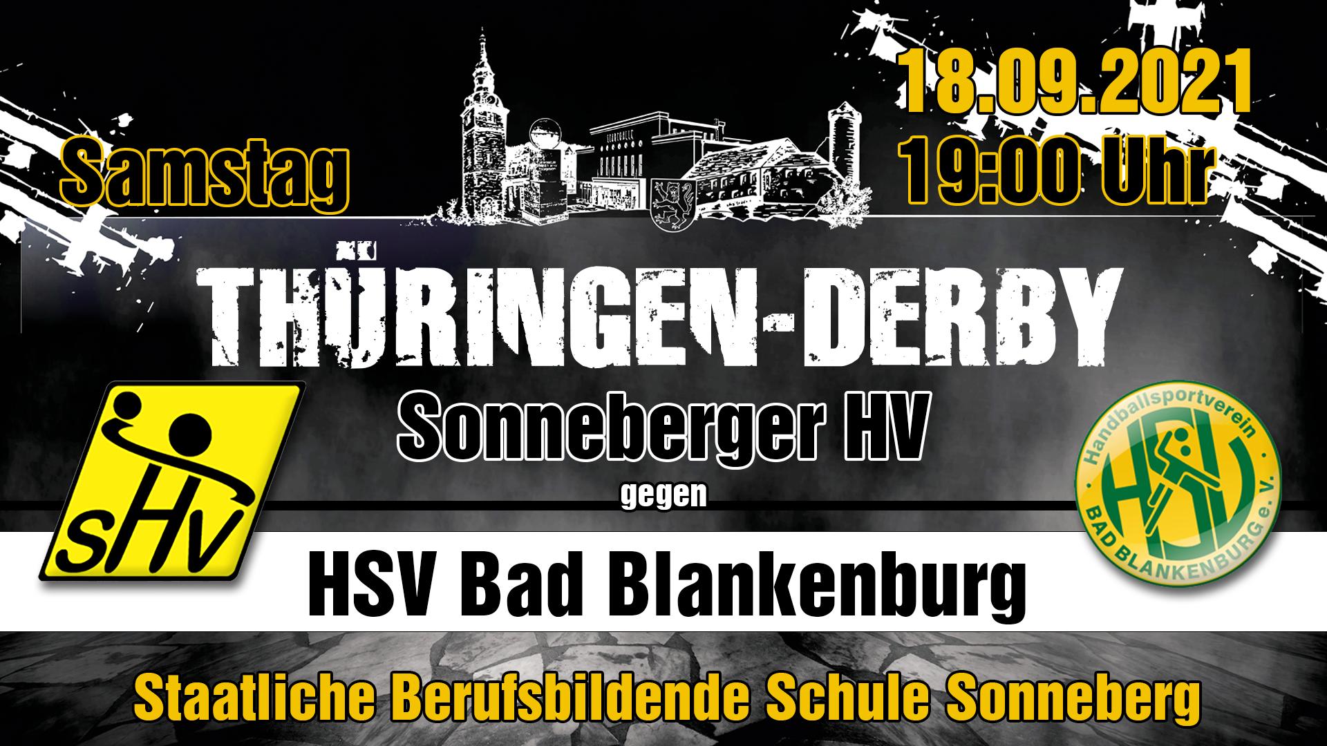 Read more about the article Zum Auswärtsauftakt direkt das zweite Thüringen-Derby